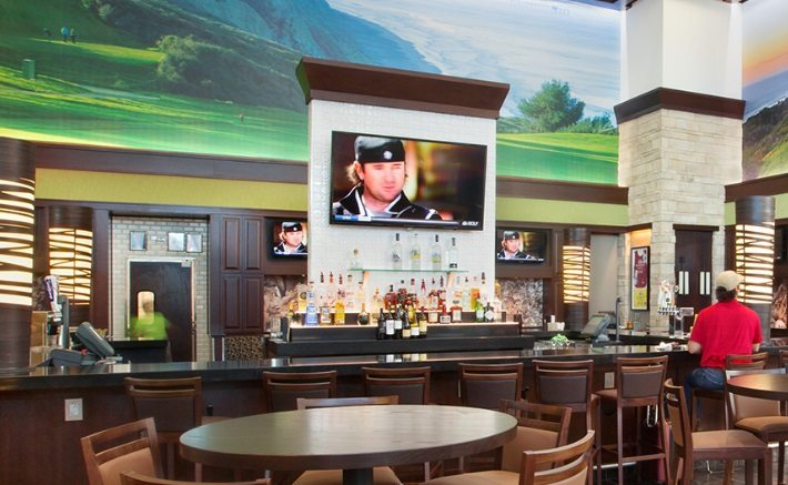 PGA Tour Grill Headed to El Paso International Airport