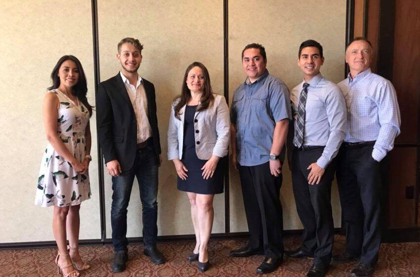 Public Relations Association of the Southwest Announces Scholarship Recipients