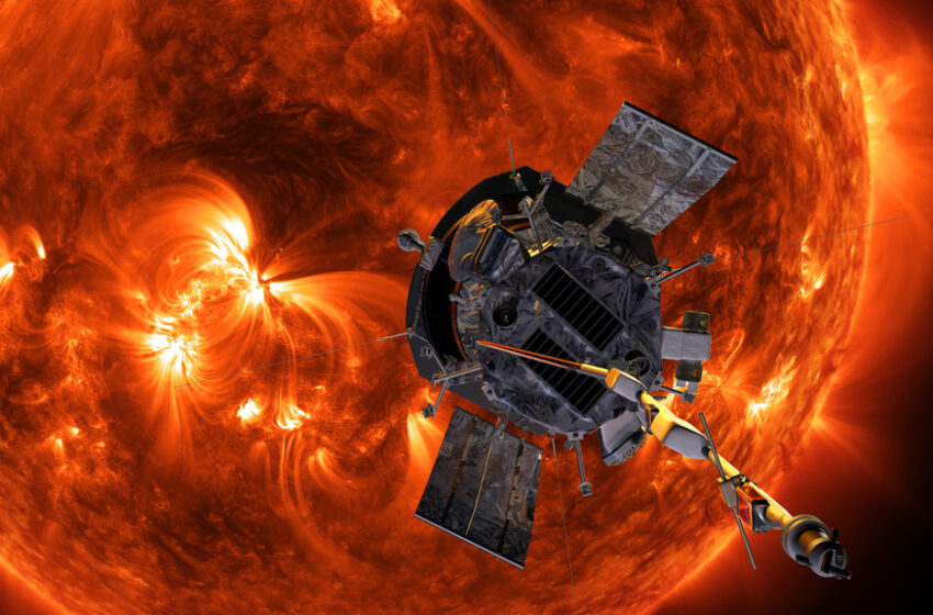 Mission to the Sun Facing Better Odds, Thanks to UTEP Researcher