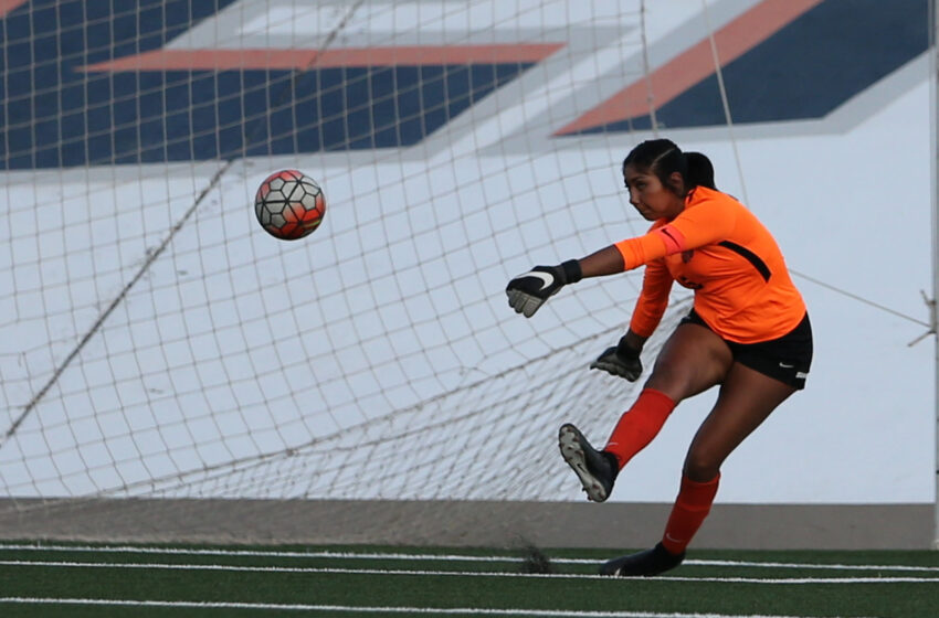Miners Drop Tough Battle At Abilene Christian In Double Overtime 1-0