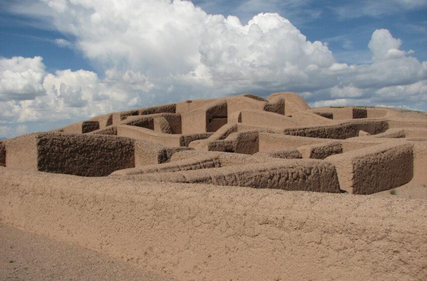 El Paso Museum of Archaeology Opens Exhibit: Paquimé and the Casas Grandes Culture