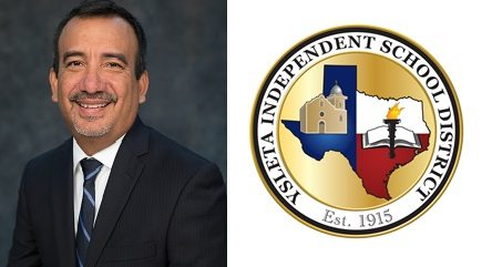 YISD's Covey Wins Prestigious Leadership Award from US Department of Education