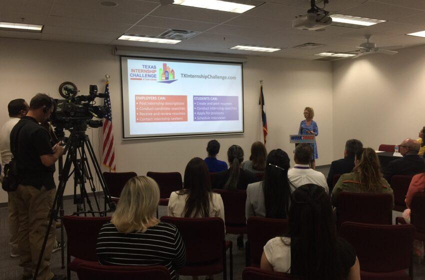El Paso Groups Announce Launch of Summer Jobs Program