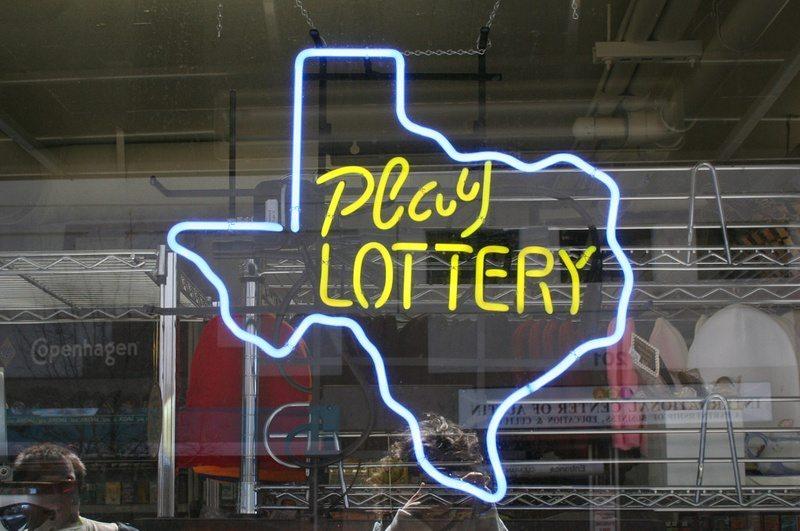 Analysis: Texas, Gambling and Al Capone