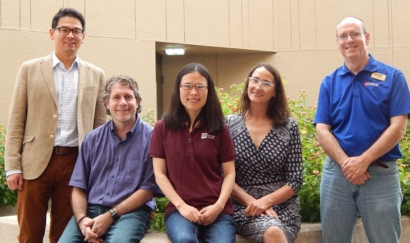 NMSU Receives $3.9m Grant for NSF Scholarships in STEM Program