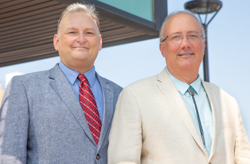 Drug Discovered by Scientists of NMSU, UNM CancerCenter Could Lead to New Treatments
