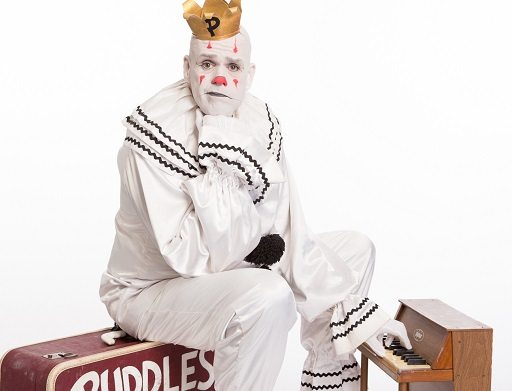 Puddles Pity Party to Headline Chalk the Block