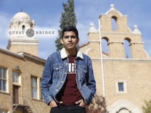 Austin High senior to attend Caltech on prestigious scholarship