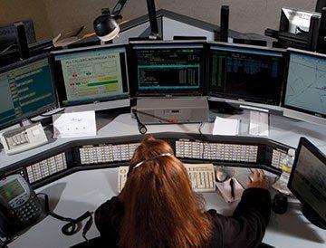El Paso Fire Department Hiring Communicator Trainees