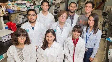 El Paso Community College Awarded $327k NIH Grant