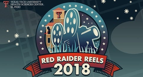 TTUHSC El Paso to Host 4th Annual Red Raider Reels Starting Friday