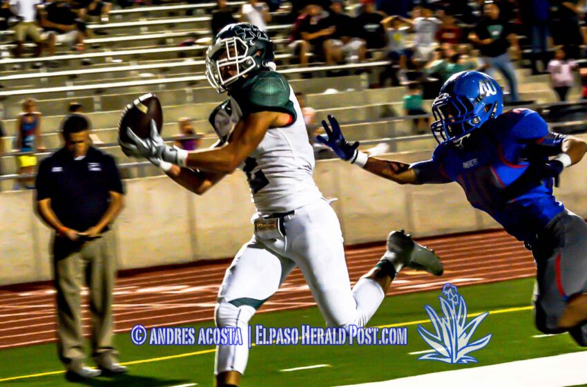 Story in Six Pics: Montwood takes Americas in OT 14-13