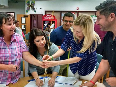 Three Riverside schools partner to elevate STEM learning