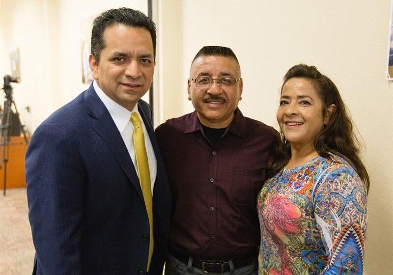 Socorro ISD Retirees get Fond Farewell for Longtime Dedication