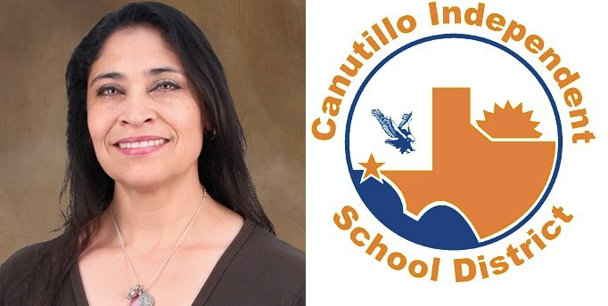 Canutillo ISD Names Reyna Salcedo as Principal of Bill Childress Elementary School