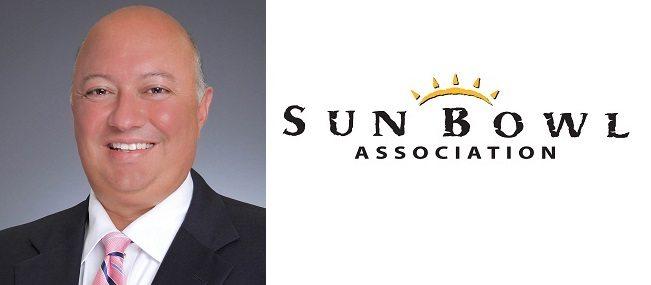 Sun Bowl Association Elects Steve Beltran as 2016-17 Board President