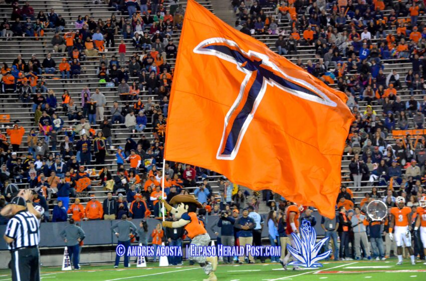 UTEP Gameday: Miners set to host SFA to open 2020 Season