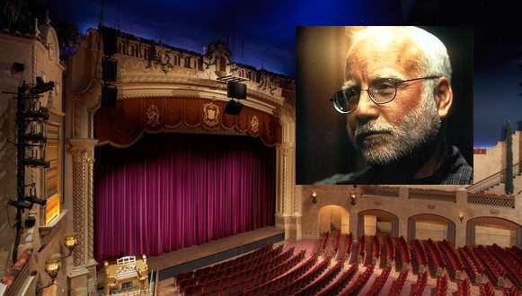 Richard Dreyfuss to appear at Plaza Classic Film Festival
