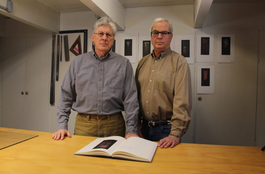 UTEP Announces Winners of Hertzog Award for Excellence in Book Design