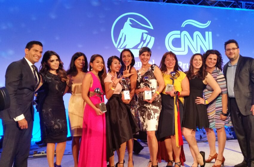 The Wondering Latina: Latinitas Group Returns to Hispanicize in Miami