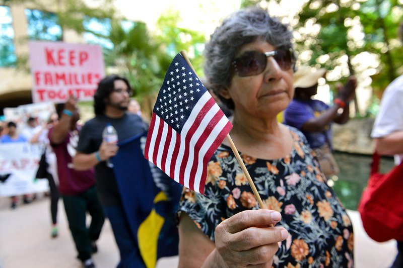 Report: Texas Could Lose Billions if New Immigration Enforcement Law Stands