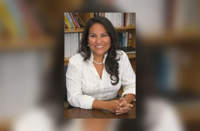 El Paso County Judge Veronica Escobar Begins Campaign for Congress