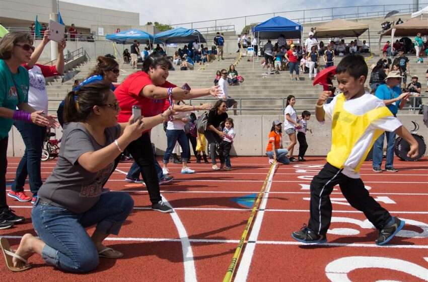 Socorro ISD to Celebrate 32nd Annual Spring Games Wednesday