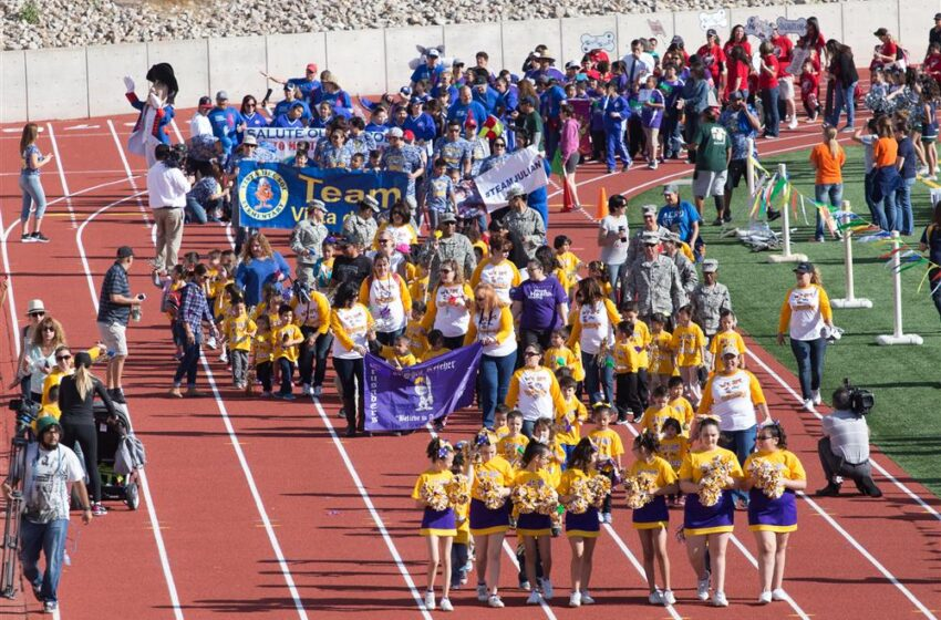31st Annual Socorro ISD Spring Games to Showcase Student Talent, Perseverance