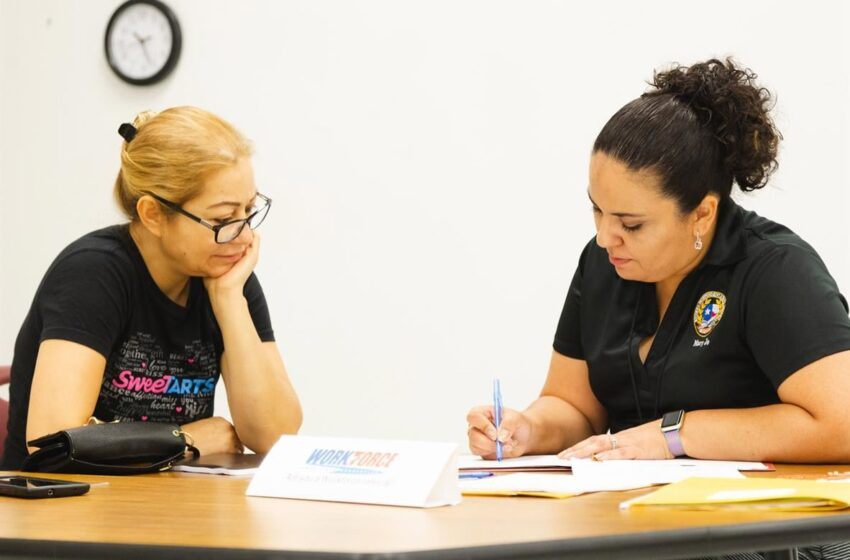 Socorro ISD Community Education Program Expands to Assist More Adult Learners
