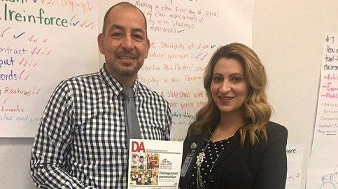 Socorro ISD Named District of Distinction for Math Literacy Program