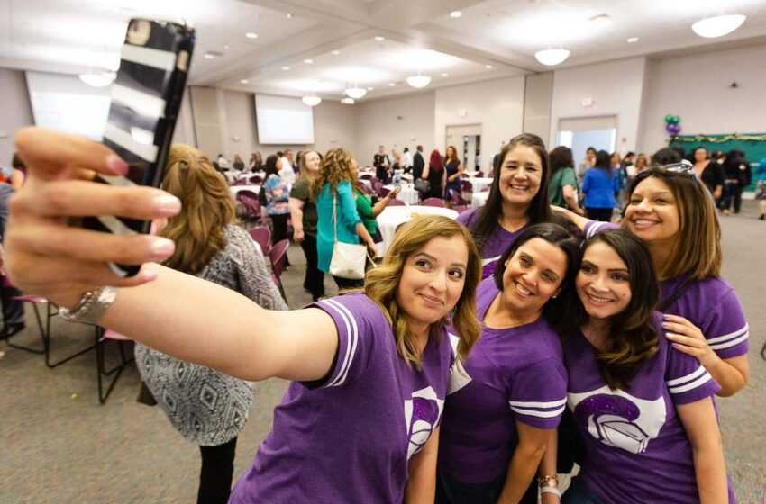 Socorro ISD Volunteers Celebrated for Outstanding Service, Support