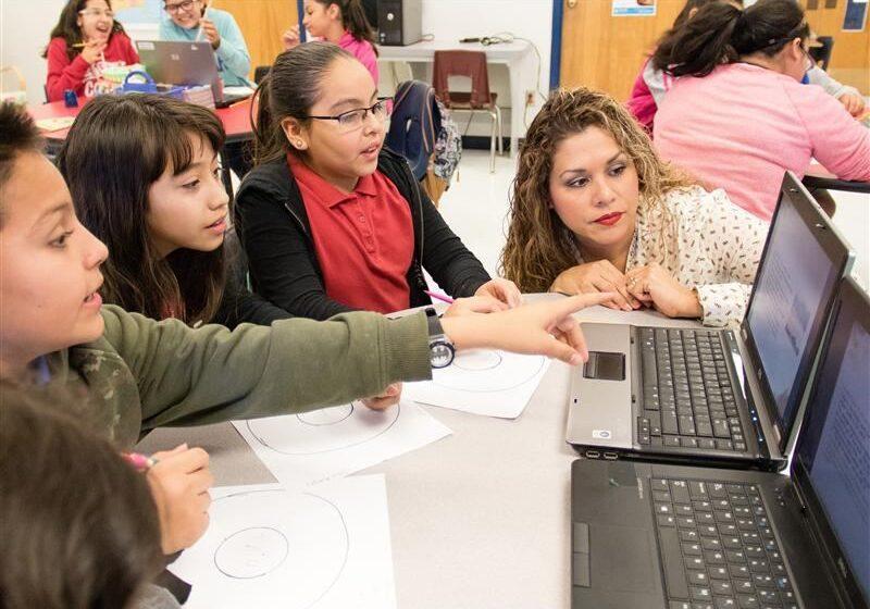 Socorro ISD, UTEP Partner to Offer Masters, Doctoral Programs for Educators