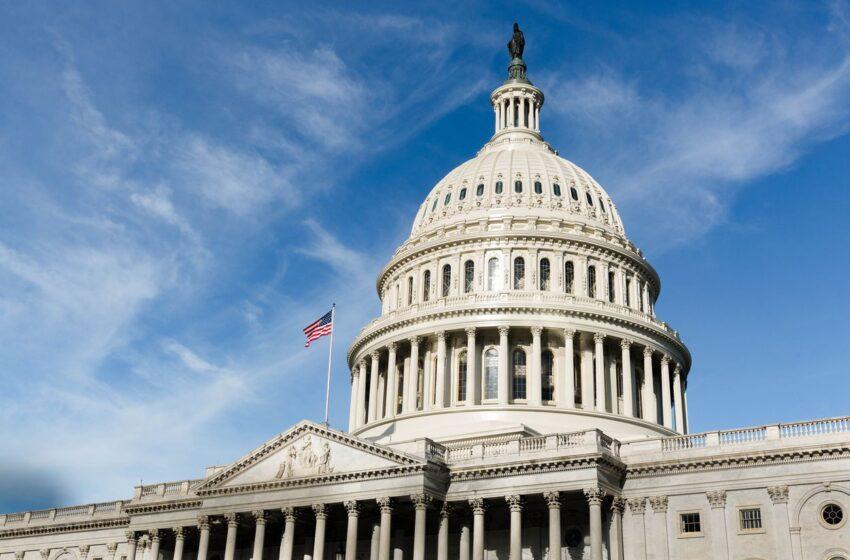 U.S. Senate Passes Farm Bill