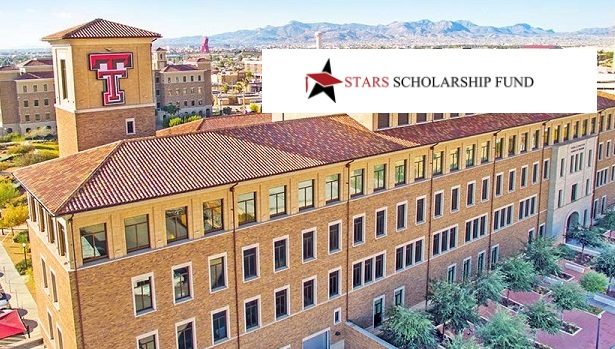 TTUHSC El Paso, Stars Scholarship Fund partner to support future Health Care Heroes