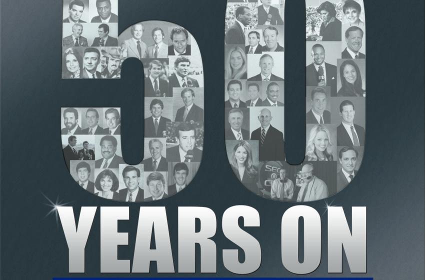 CBS, Hyundai Sun Bowl Celebrate 50 Consecutive Years of Partnership