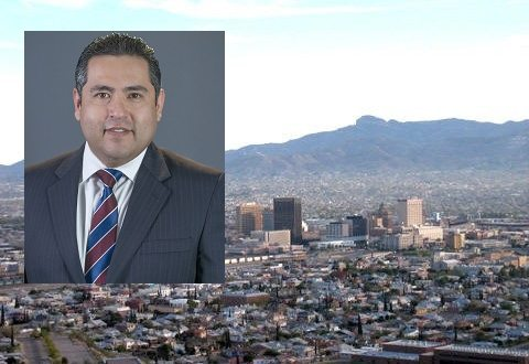 El Paso Appoints New City Engineer