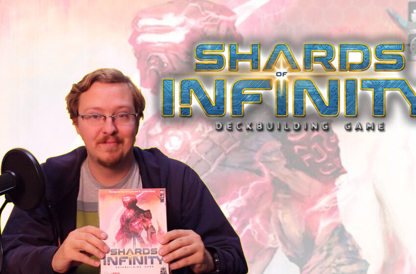 Video: How to Play Shards of Infinity from Ultra Pro