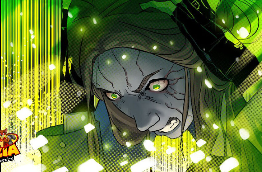 TNTM: She Hulk to get her own title