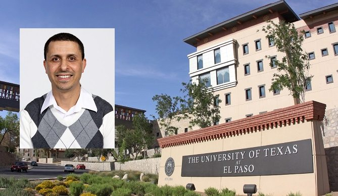 UTEP Researcher Furthers Studies on Lung Cancer