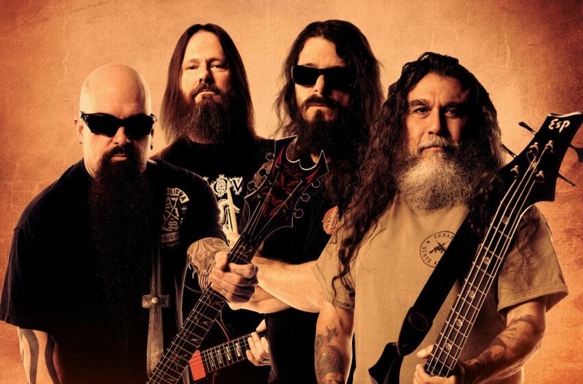 Heavy Metal Power Groups to Rock El Paso County Coliseum