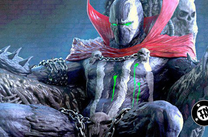 TNTM: McFarlane finished new Spawn movie script
