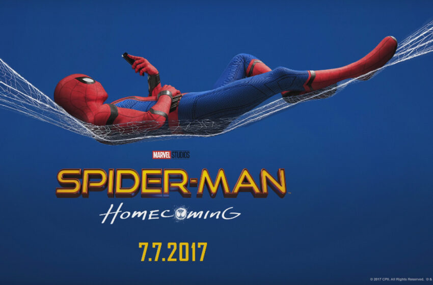 TNTM: Spider-man Homecoming Movie Review