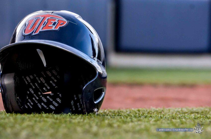 UTEP Softball adds 2021 Miner Invitational; No. 4 Oklahoma, ACU set for tourney