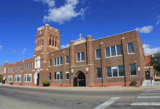 Diocese of El Paso: $800k + Found Misappropriated at St. Joseph School