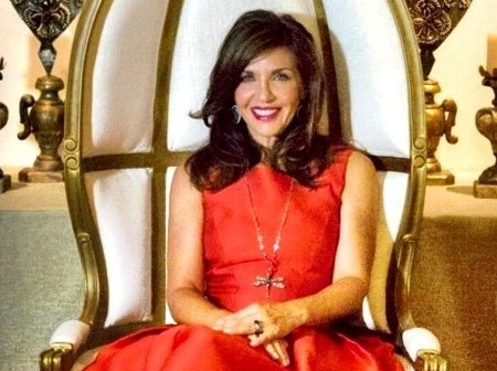 El Paso Opera President Honored With National Award