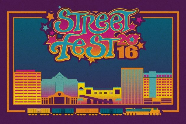 Goo Goo Dolls, Seether Headline This Year's Downtown Street Festival