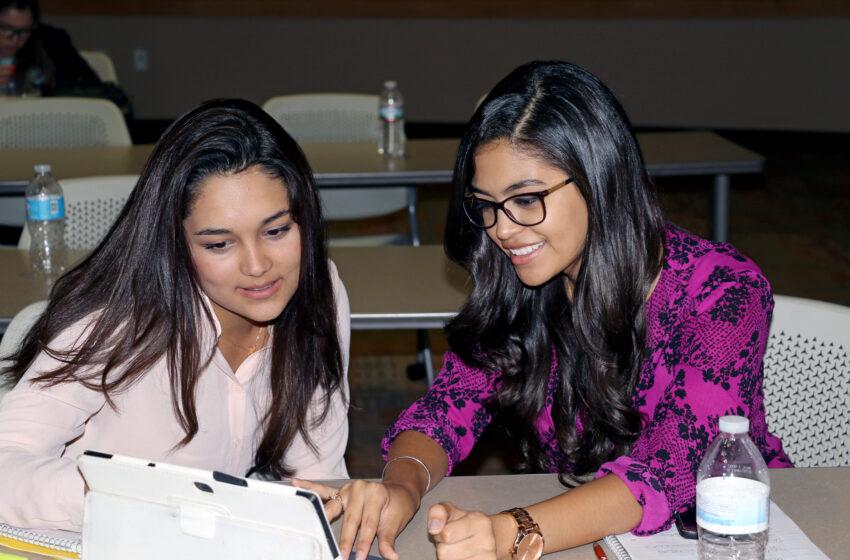 UTEP Group Recognized as Emerging Entrepreneurship Center