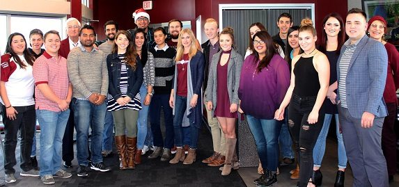 NMSU Working to Build a Culture of Student Philanthropy