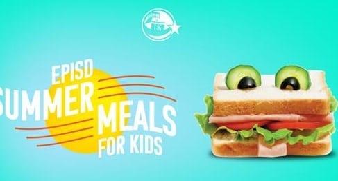 El Paso ISD Announces Summer Food Service Program