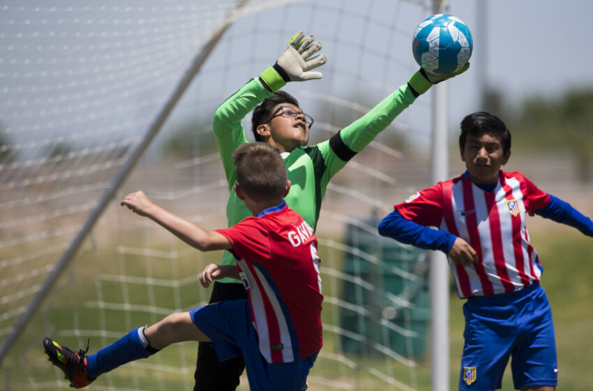 180+ Soccer Teams Set to Play in Annual Sun Bowl International Soccer Tournament
